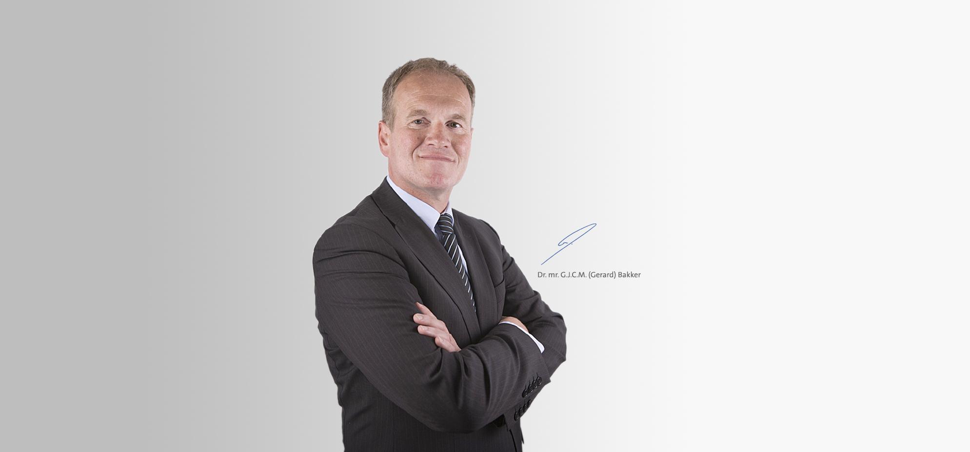 Gerard Bakker Viae Vitae