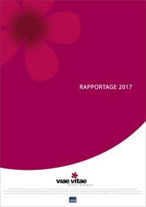 Stichting Viae Vitae Rapportage 2017
